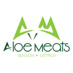 The Graphic Vine - Logo Portfolio - Aloe Meats