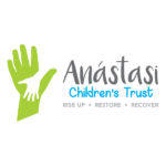 The Graphic Vine - Logo Portfolio - Anastasi Childrens Trust