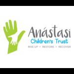 The Graphic Vine - Logo Portfolio - Anastasi Childrens Trust
