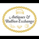 The Graphic Vine - Logo Portfolio - Antiques and Bullion Exchange
