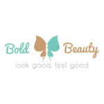The Graphic Vine - Logo Portfolio - Bold Beauty