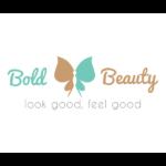 The Graphic Vine - Logo Portfolio - Bold Beauty
