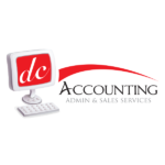 The Graphic Vine - Logo Portfolio - DC Accounting
