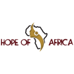 The Graphic Vine - Logo Portfolio - Hope of Africa