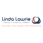 The Graphic Vine - Logo Portfolio - Linda Lawrie Coaching