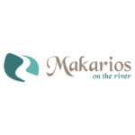 The Graphic Vine - Logo Portfolio - Makarios on the River