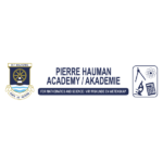 The Graphic Vine - Logo Portfolio - Pierre Hauman Academy