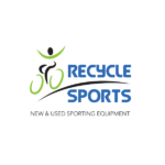 The Graphic Vine - Logo Portfolio - Recycle Sports