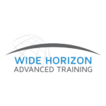 The Graphic Vine - Logo Portfolio - Wide Horizon Advanced Training