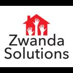 The Graphic Vine - Logo Portfolio - Zwanda Solutions
