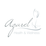 The Graphic Vine - Logo Portfolio - Azarel Health & Wellness