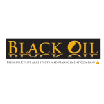 The Graphic Vine - Logo Portfolio - Black Oil Events