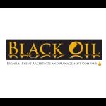 The Graphic Vine - Logo Portfolio - Black Oil Events