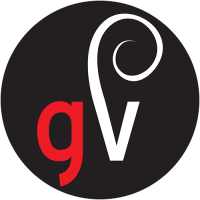 The Graphic Vine - Circle Logo