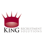 The Graphic Vine - Logo Portfolio - King Recruitment Solutions