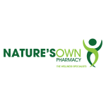 The Graphic Vine - Logo Portfolio - Nature's Own Pharmacy