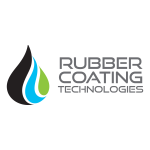 The Graphic Vine - Logo Portfolio - Rubber Coating Technologies