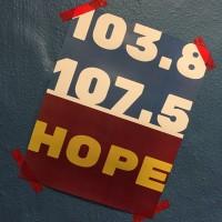 KingfisherFM - Hope Radio