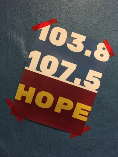 KingfisherFM - Hope Radio