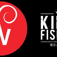 The Graphic Vine on KingfisherFM