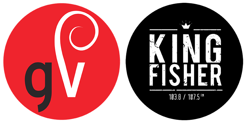 Trends with Logos – Interview on KingfisherFM