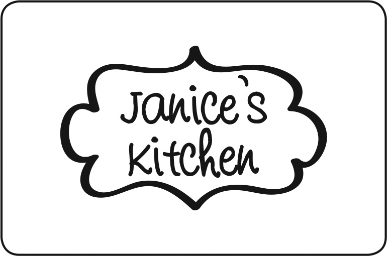 Janice's Kitchen
